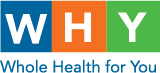 WHY (Whole Health Logo)